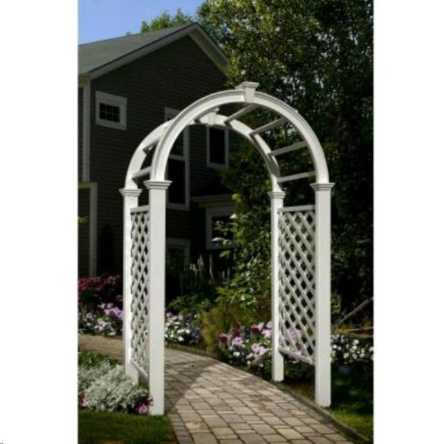 Wedding Tent Rentals Portland Oregon: ARCH WHITE LIVINGSTON ARBOR Rentals Portland OR, Where To