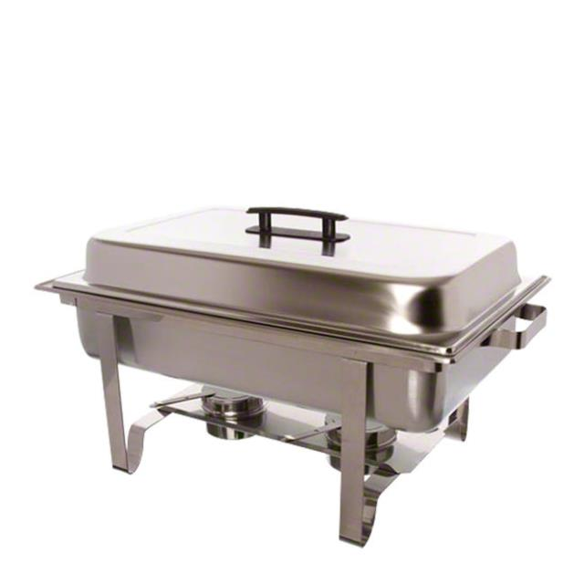 Where to find Serving, Chafing Dish - 8 qt in Portland