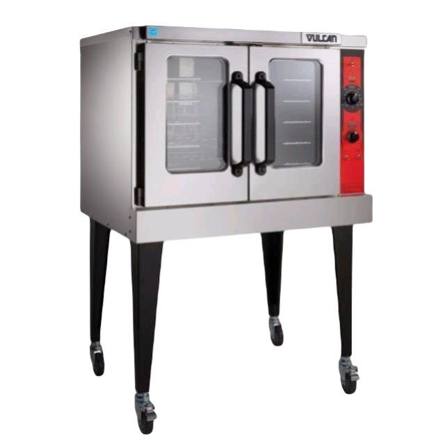 Where to find Serving, Convection Oven in Portland