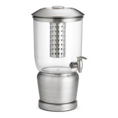 Rental store for Beverage, Silver Beverage Dispenser 2.5 in Portland OR