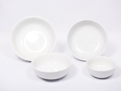 Rental store for White Serving Bowls in Portland OR