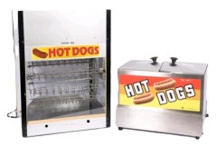 Rental store for Hot Dog Machines in Portland OR