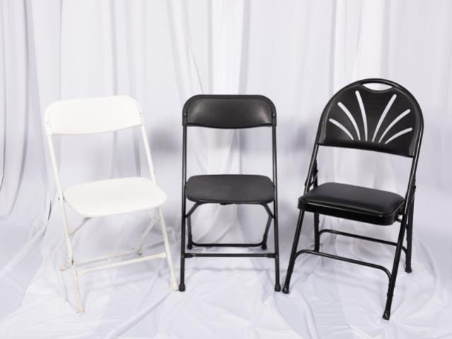 Folding Chairs Rentals Portland Or Where To Rent Folding