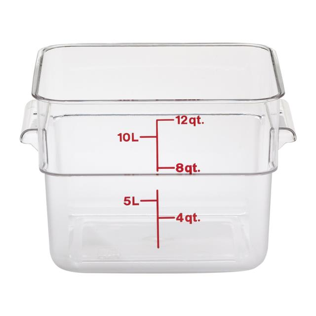 Where to find Serving, Cambro Container 12qt in Portland