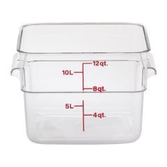 Rental store for Serving, Cambro Container 12qt in Portland OR