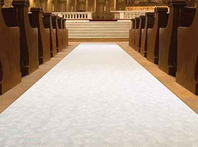 Rent Aisle Runners