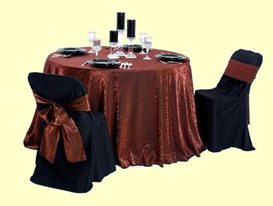 Rent Round Tablecloths